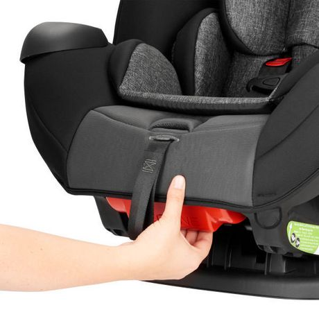 Evenflo Symphony Sport All-in-One Convertible Car Seat - image 6 of 8