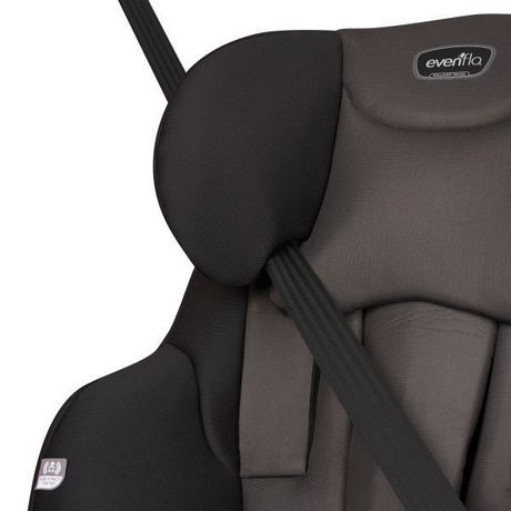 Evenflo Symphony Sport All-in-One Convertible Car Seat - image 8 of 8