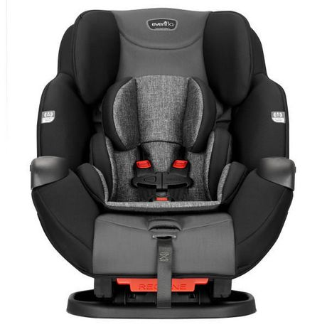Evenflo Symphony Sport All-in-One Convertible Car Seat - image 1 of 8