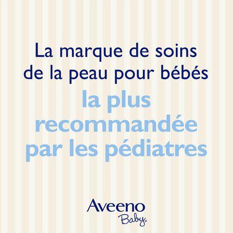 Aveeno Baby Baby NettoyantCalme et confort, Lavande, 532 ml - image 3 de 8