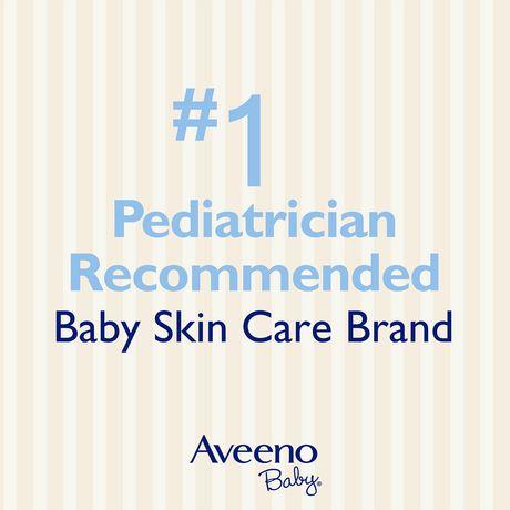 Aveeno Baby Baby NettoyantCalme et confort, Lavande, 532 ml - image 2 de 8