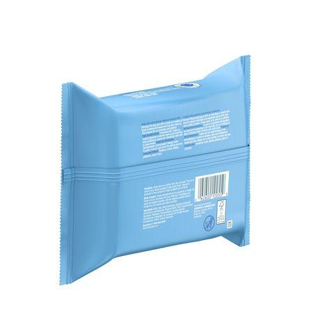 Neutrogena Make up Removing Wipes - image 8 of 8
