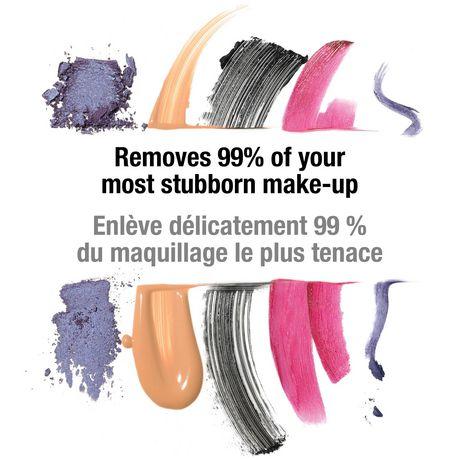 Neutrogena Make up Removing Wipes - image 5 of 8