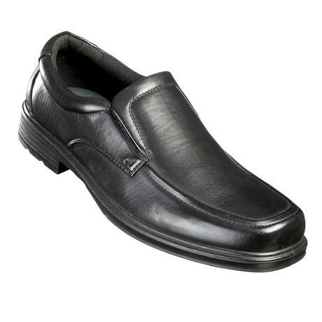 George Men's Sand Slip-On Dress Shoe