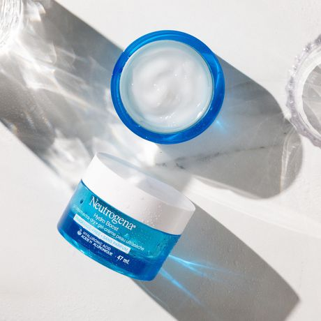 Neutrogena Hydro Boost Facial Gel Cream, Hyaluronic Acid for Extra Dry Skin - image 3 of 8