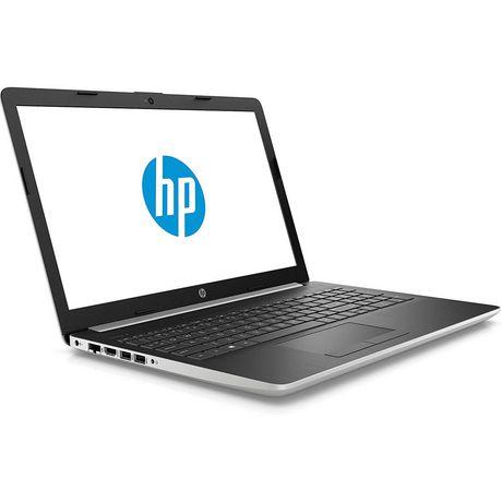 """HP 4RU76UA#ABA 15-DA0002DX 15.6"""" Touch Screen Laptop with Intel Core i5-8250U 1.6 GHz Processor  - image 4 of 5"""
