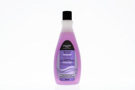 Equate Beauty Regular Nail Polish Remover - image 1 of 1