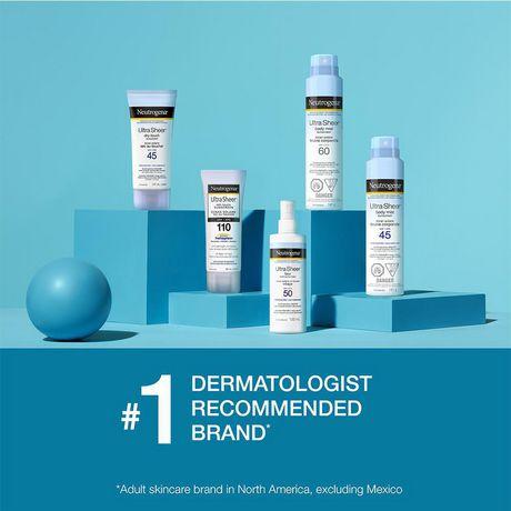 Neutrogena Face Sunscreen Spf 60, 88mL - image 7 of 8