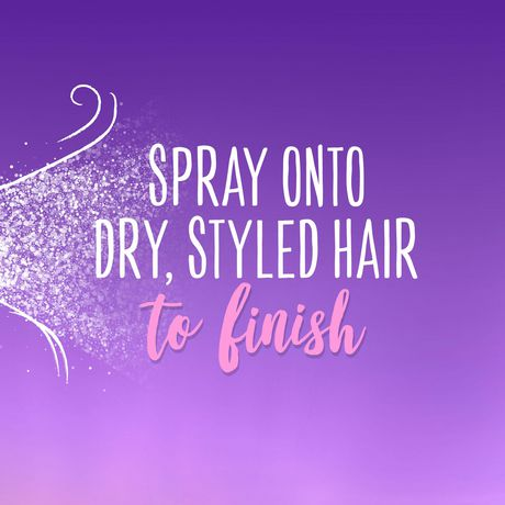 For Curly Hair - Aussie Sprunch Non-Aerosol Hairspray with Jojoba Oil & Sea Kelp - image 5 of 6
