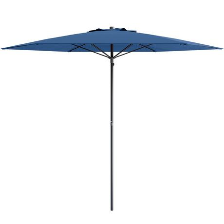 parasol de patio plage r sistant aux rayons uv et au vent walmart canada. Black Bedroom Furniture Sets. Home Design Ideas
