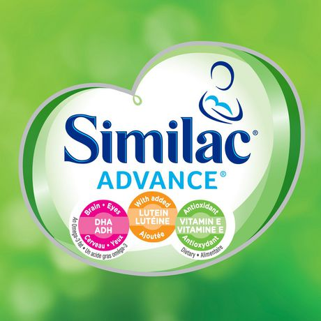 Similac Advance Step 2 Non-GMO Baby Formula, Ready to Use, 16 x 235 mL, 6-24 months - image 3 of 8