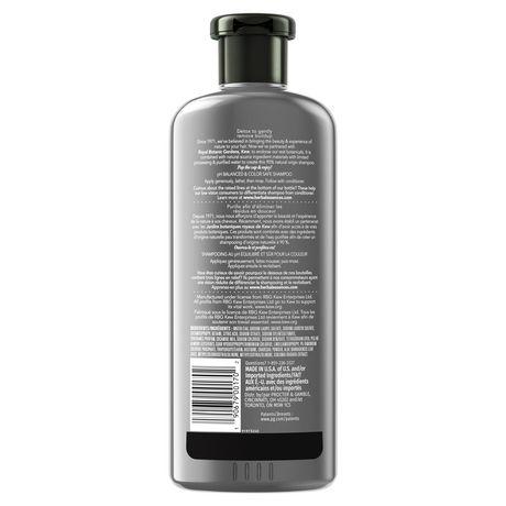 Herbal Essences bio:renew Detox Black Charcoal Shampoo - image 2 of 7