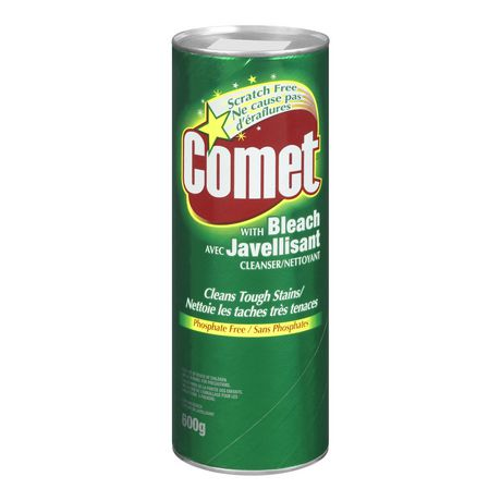 cb903fa05352 Comet® with Bleach Cleanser