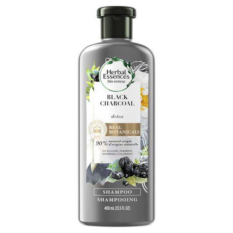 Herbal Essences bio:renew Detox Black Charcoal Shampoo - image 1 of 7