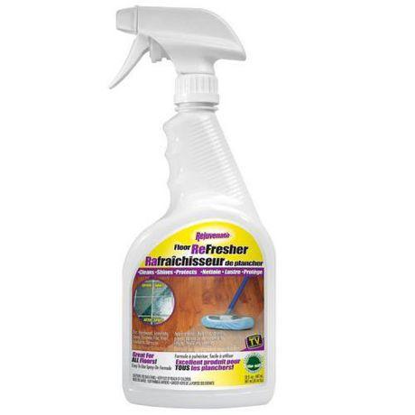 Rejuvenate Floor Refresher Cleaner Walmart Canada