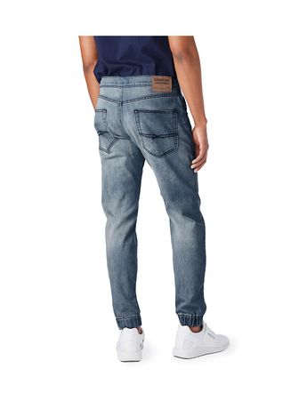 Signature by Levi Strauss & Co.™ Men's  Jogger - image 2 of 3