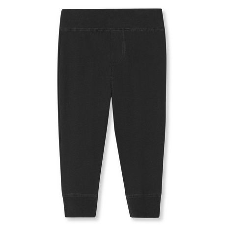 George Baby Boys' Jersey Jogger - image 1 of 2