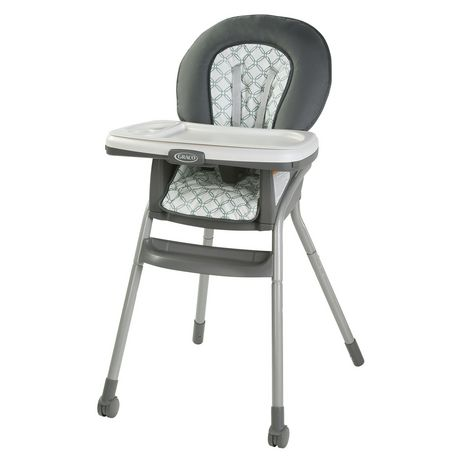 Graco Table2Table 6-in-1 Highchair - image 1 of 7