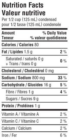 Aylmer Soup Aylmer Chicken Noodle Condensed Soup Case Pack - image 2 of 2