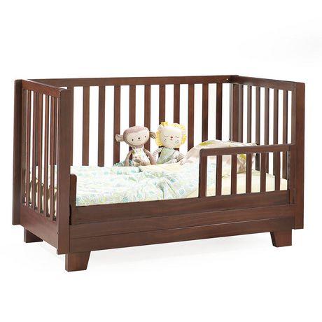 kidilove modern 4in1 convertible baby crib - Convertible Baby Cribs