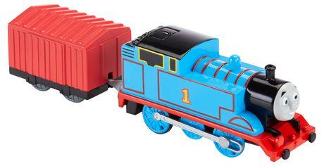 Thomas and Friends Thomas & Friends Trackmaster Motorized Thomas Engine - image 2 of 6