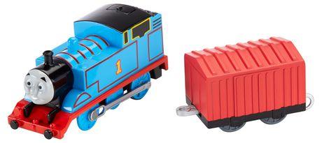 Thomas and Friends Thomas & Friends Trackmaster Motorized Thomas Engine - image 3 of 6