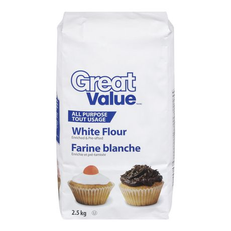 Great Value All Purpose White Flour - image 1 of 1