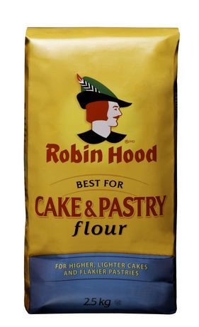 What Is Cake And Pastry Flour In Canada