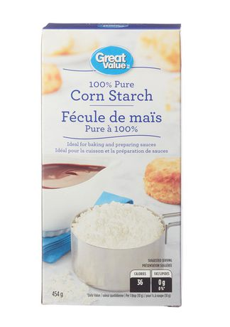 Great Value Corn Starch - image 1 of 3