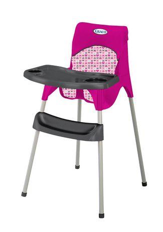 Graco Easy High Chair Walmart Canada