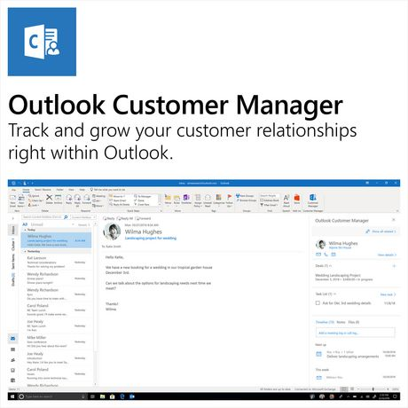 Microsoft Office 365 Business 2019 Bilingual [Download]