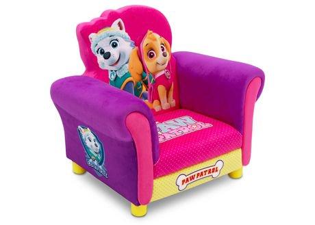 fauteuil rembour de luxe stella et everest de la pat. Black Bedroom Furniture Sets. Home Design Ideas