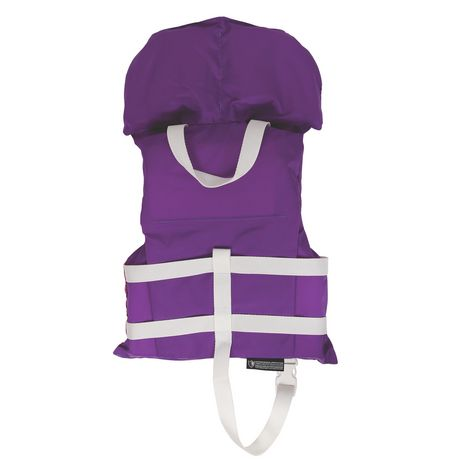 Coleman Child Nylon Antimicobial Vest - My Little Pony - image 2 of 2