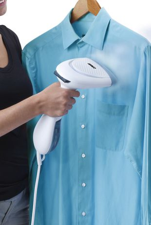 Extreme Steam by Conair Handheld Fabric Garment Clothing Steamer - image 4 of 4