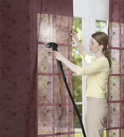 Conair Upright Fabric Ultimate Garment Clothing Steamer - image 4 of 6