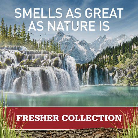 Nettoyant pour le corps Old Spice Fiji pour hommes avec parfum de palmier - image 4 de 6