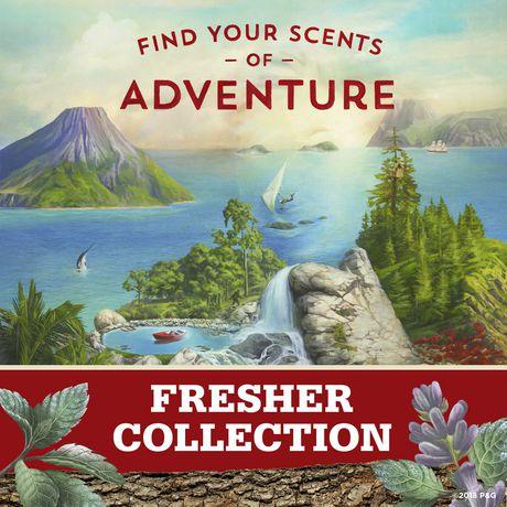 Nettoyant pour le corps Old Spice Fiji pour hommes avec parfum de palmier - image 6 de 6