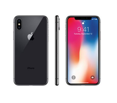 iPhone X - image 2 de 2