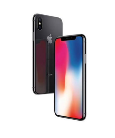 iPhone X - image 1 de 2