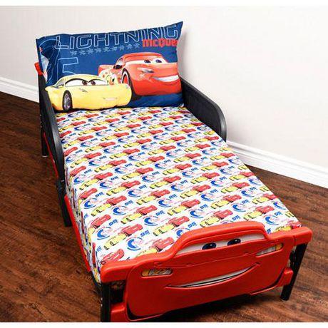 Disney Cars Sheet Set Walmart Canada