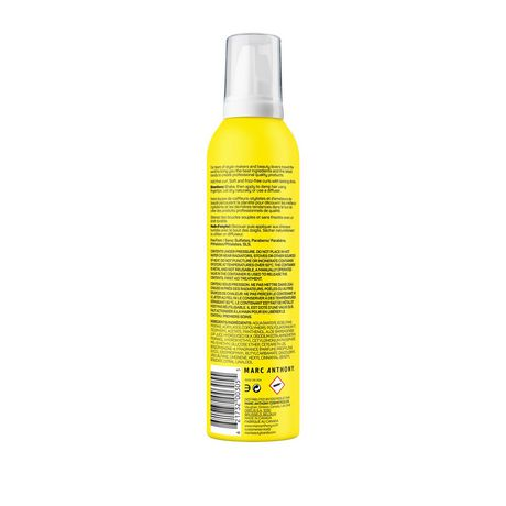 Marc Anthony Strictly Curls Curl Enhancing Extra Hold Styling Foam - image 2 of 2