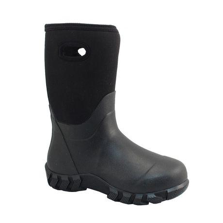 Weather Spirits Neo Boys' Rainboots - image 1 of 1
