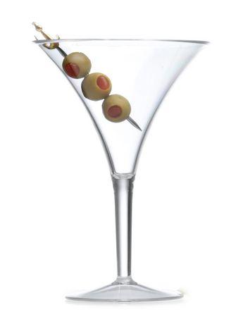 Verres à martine Forever Grand de Prodyne de 10 oz en polycarbonate - image 1 de 2