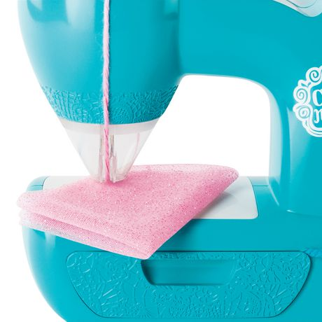 Cool Baker Cool Maker – Sew N' Style Sewing Machine with ...