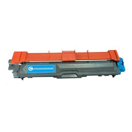 L-ink  Compatible Toner TN225 Cyan (TN225C, TN-225) - image 1 of 1