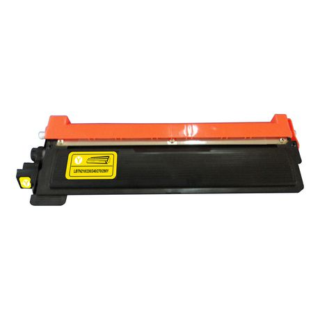 L-ink  Compatible Toner TN210 Yellow (TN210Y, TN-210) - image 1 of 1