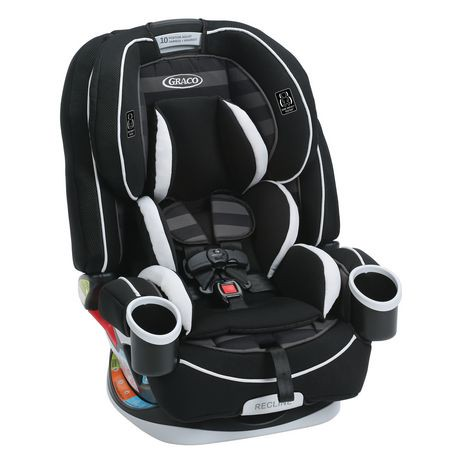 Graco 4Ever All-in-One Convertible Car Seat | Walmart Canada