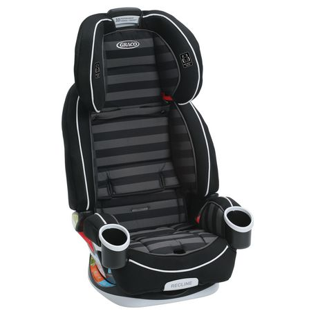 Graco 4Ever 4-in-1 Convertible Car Seat - image 4 of 9