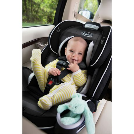 Graco 4Ever 4-in-1 Convertible Car Seat - image 6 of 9
