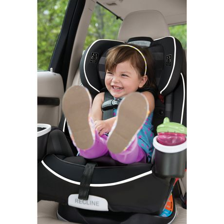 Graco 4Ever 4-in-1 Convertible Car Seat - image 7 of 9